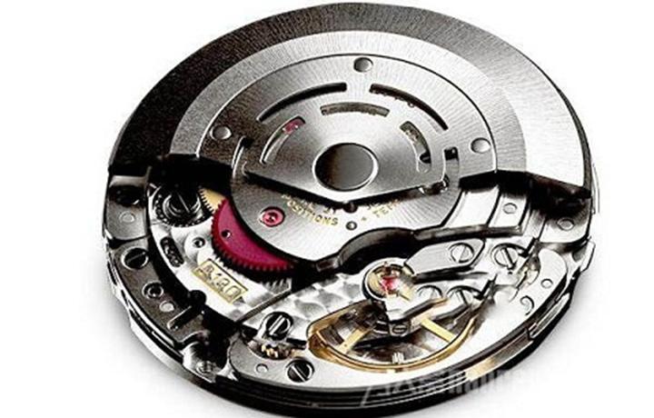 对于一个腕表品牌,自主机芯是梦寐以求的目标