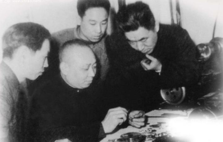 """看了《国家宝藏》,特地去了解了第一只""""中国制造""""的手表"""