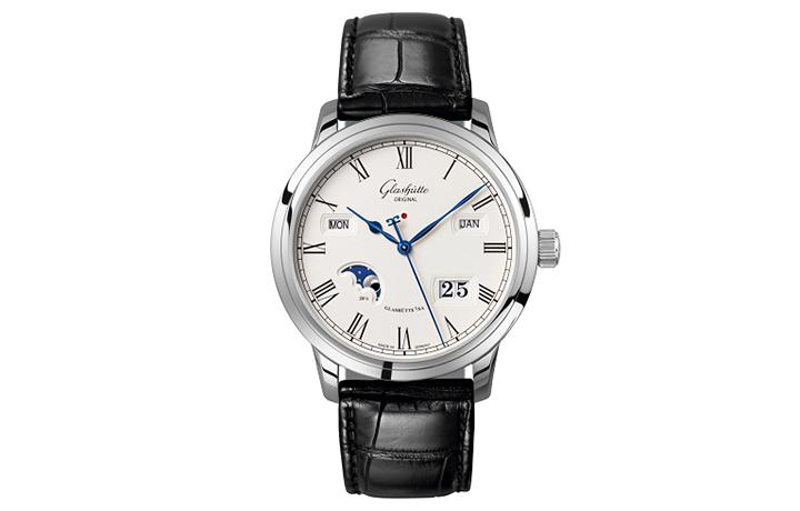关于德国腕表,如果你只知道朗格,那就太low了