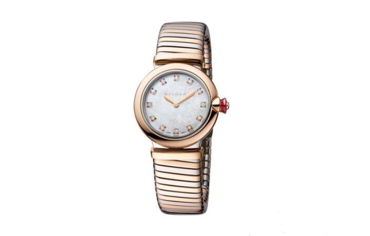 宝格丽LVCEA系列八款腕表介绍