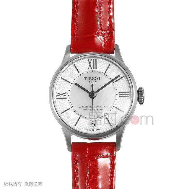 天梭刘亦菲同款手表有什么不同的韵味