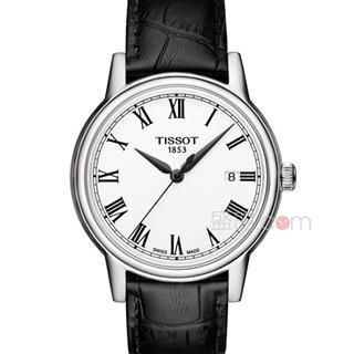 天梭手表什么价格,在香港怎么购买天梭手表?