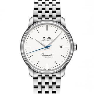 美度手表不会保养?看看小时怎么说