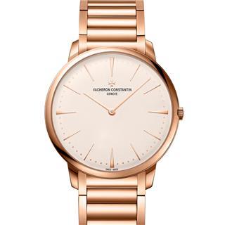 最便宜的江诗丹顿手表价钱是多少,您了解吗?
