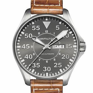 汉米尔顿卡其系列手表,您的最佳选择
