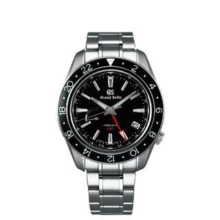 揭秘精工GS复杂男款机械腕表系列