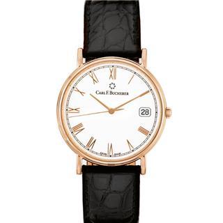 宝齐莱石英男款腕表,给你不一样的奢华体验