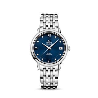 新手帖:女生怎样挑选自己喜爱的手表?