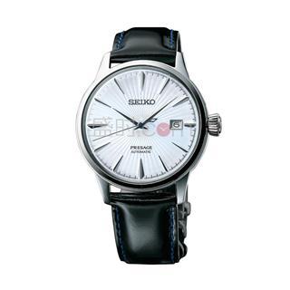 在手表的世界里,精工男款手表到底该怎么选择?