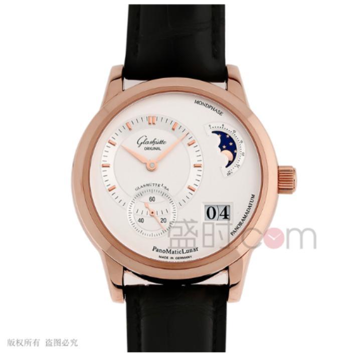 常见的腕表品牌中月相手表哪个好