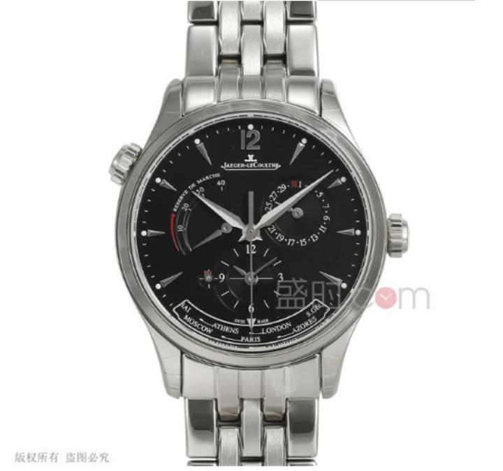 GMT手表特点有哪些?如何购买正品GMT手表?