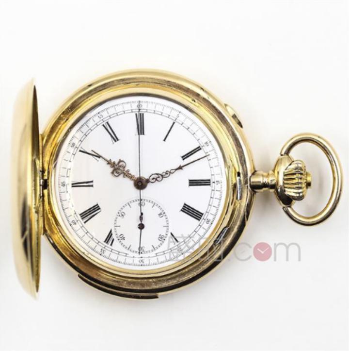 对于三问手表,你了解吗?