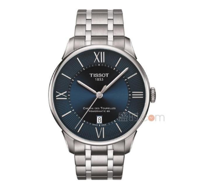 更换天梭手表表把要花多少钱,你清楚吗