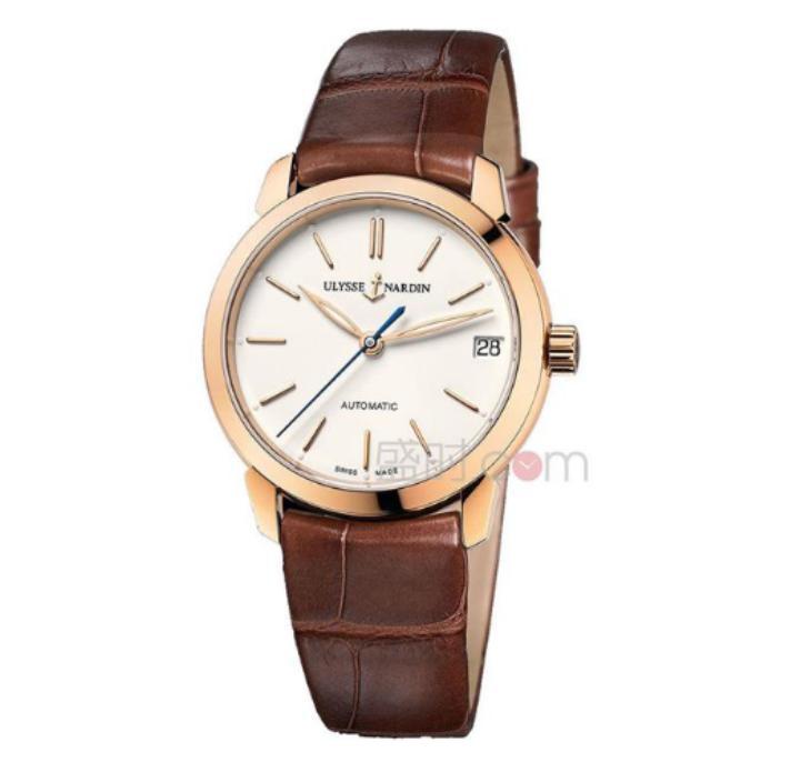 雅典机械女款手表如何选,更适合自己的才更好