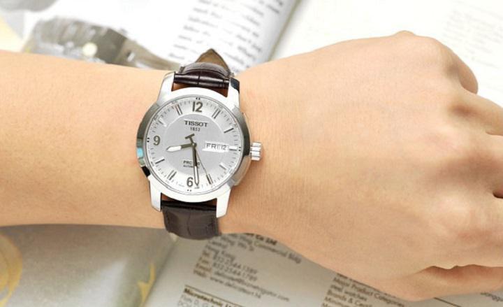 这么便宜就可以买到天梭手表?你造吗~