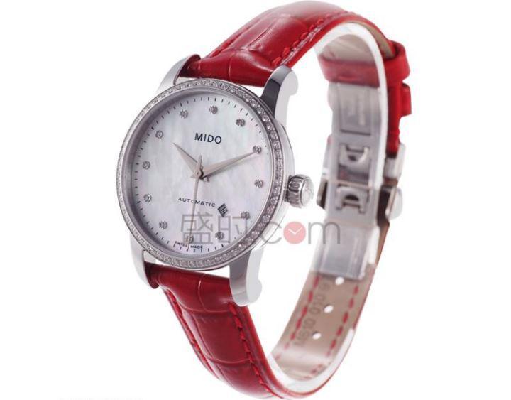 在哪里买打折美度手表比较好?这几个都可以轻松GET到!