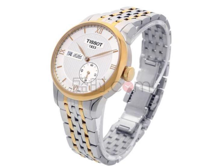 涨姿势!哪里能买到打折的天梭手表?