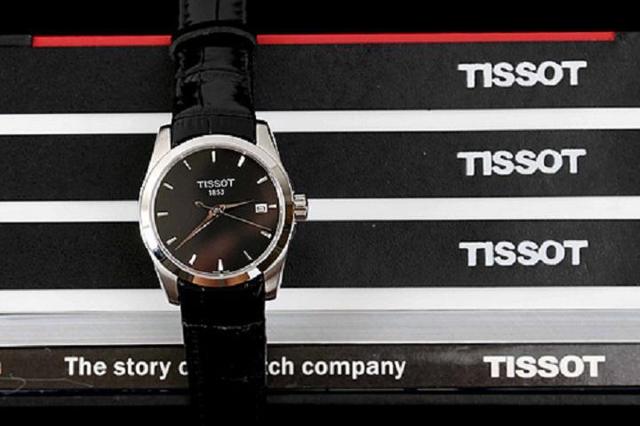 这些天梭手表知识你都知道吗