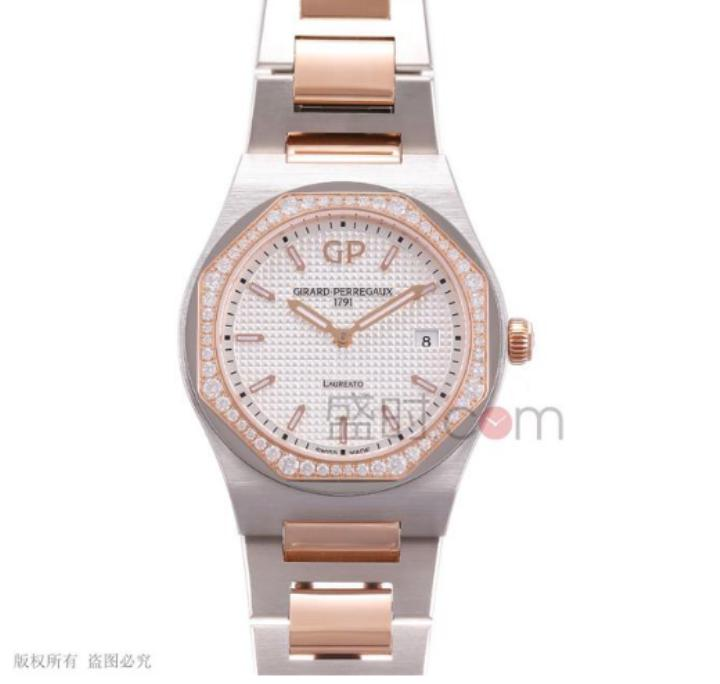 芝柏石英女款腕表,或许是你应该拥有的一款腕表
