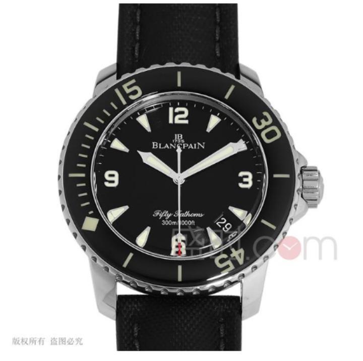 """宝珀机械腕表,跨越百年的""""经典计时缔造者"""""""