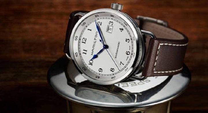 汉米尔顿手表起雾?这几个技巧还你完美手表!
