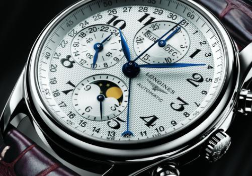 影响longines手表价格的关键因素知多少