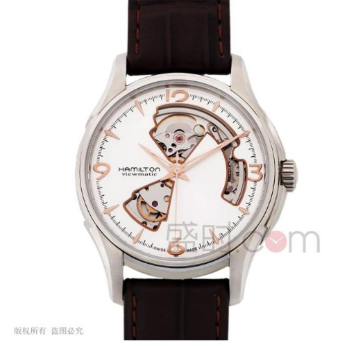 汉米尔顿手表怎么保养才能历久弥新?