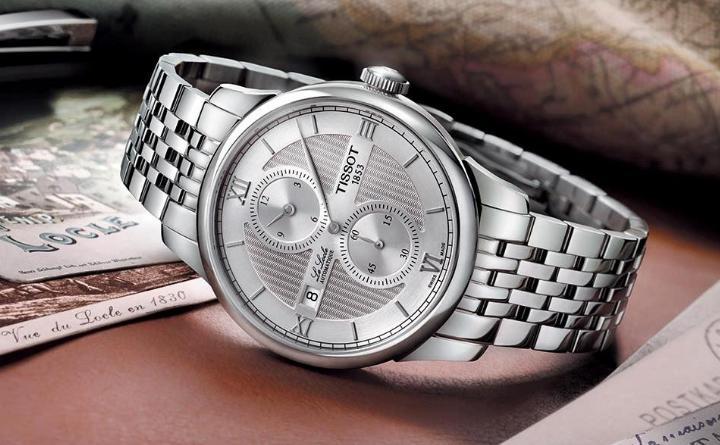 手表表带那么重要坏了不知道怎么办?