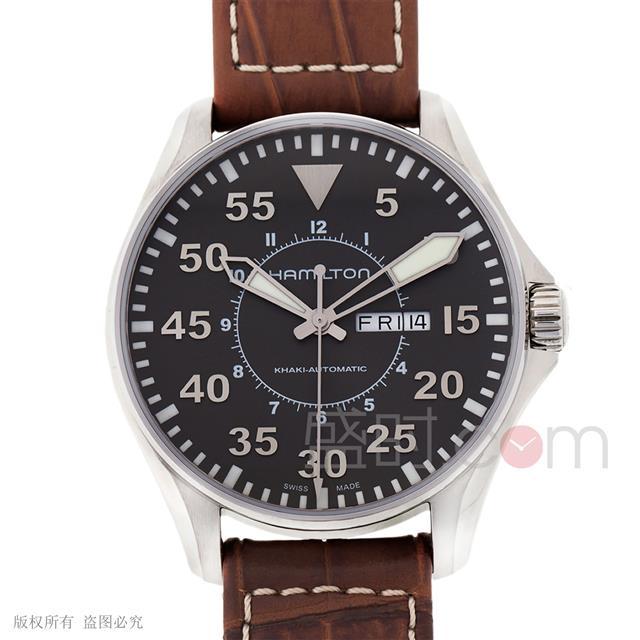 汉米尔顿手表打折吗买哪个系列的比较好
