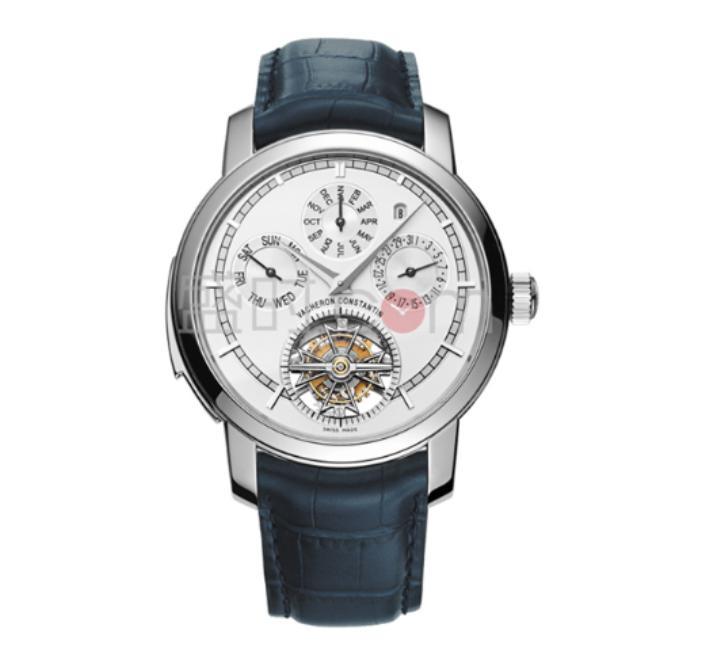 哪些品牌的万年历手表设计的比较好看
