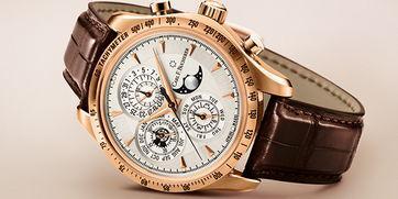 宝齐莱机械手表走快了怎么办到哪里去维修