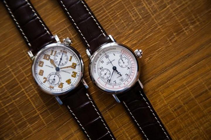 有了这些手表,探险海洋不是梦