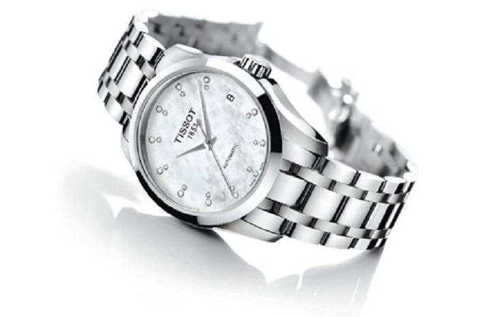 快来pick你中意的女士手表~