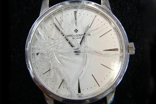 买了那么贵的表,为什么还经不起折腾?