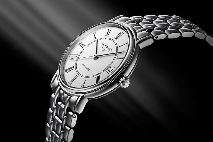 浪琴女士手表,尽显女士优雅气质