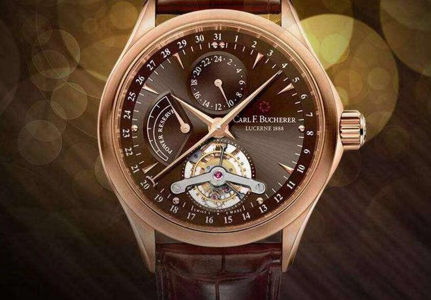 宝齐莱机械手表表壳坏了怎么办?注意防范,及时护理