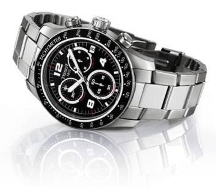 原来天梭手表有这么多系列,这些系列你中意哪个?