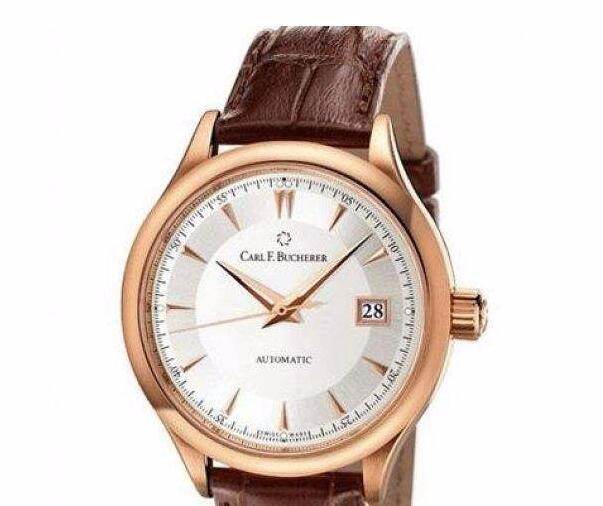 宝齐莱石英男款手表,优缺点分析