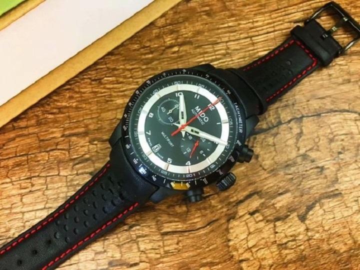 这些美度手表的小技巧,你造吗~