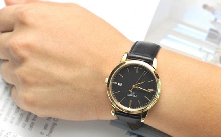 涨姿势!小时来手把手教你如何选择天梭手表