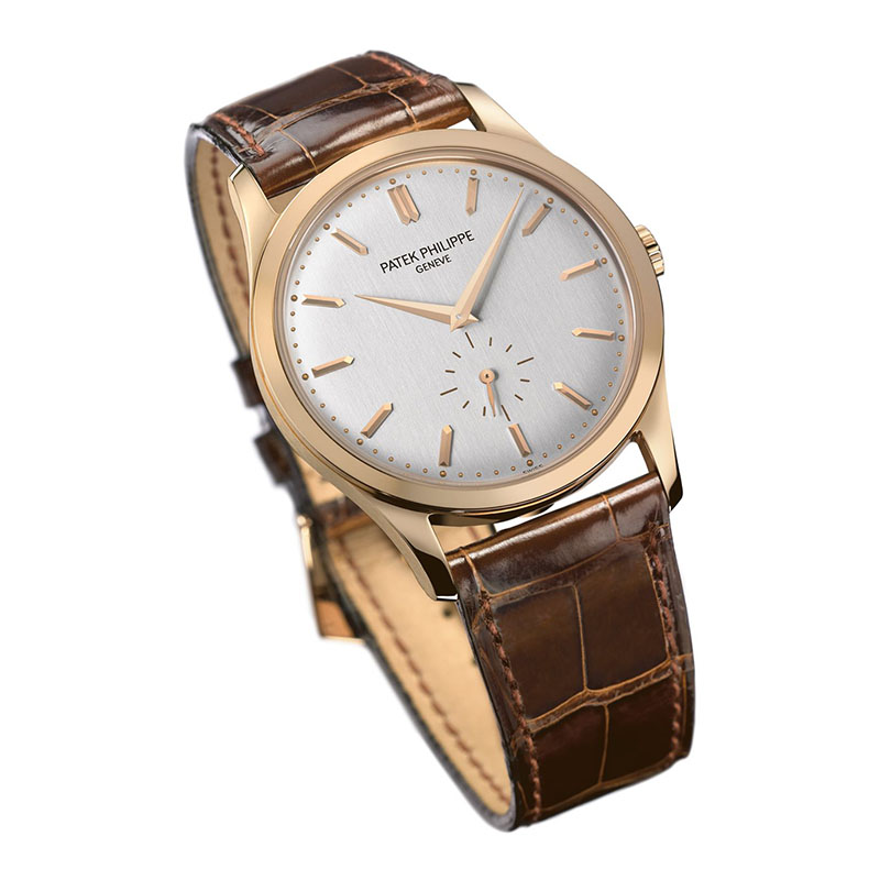 手表品牌排行榜,让你一眼知道你的手表排第几!