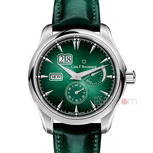 涨姿势:宝齐莱男士手表,衬托你与众不同的气质