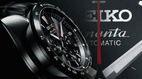 精工男款手表,购买平台很关键