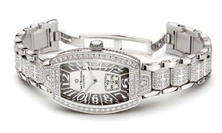 手表走时慢?一招还你完美手表