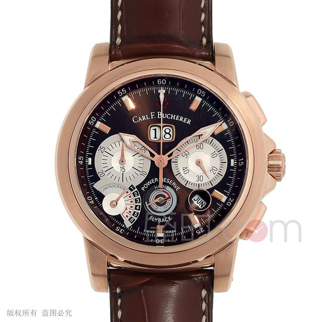 这些手表表带保养方法你get到了吗?