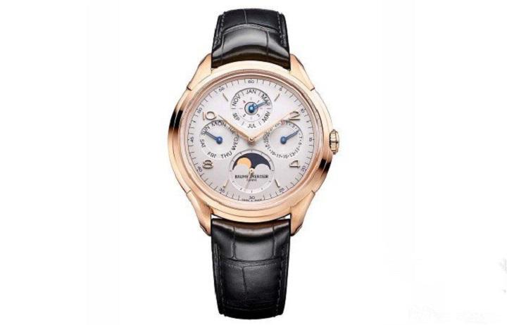 万年历手表哪个好?几款万年历手表介绍