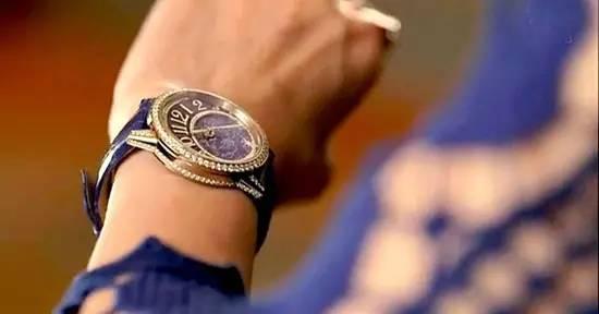 网友神回复:为什么要戴手表?