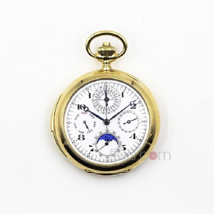 有三问功能的手表有哪些品牌?都有什么特点?