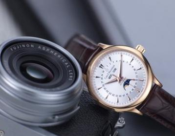 盛时教您宝齐莱手表怎么清洁