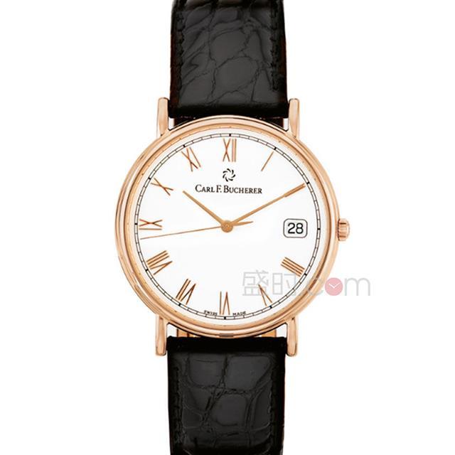 宝齐莱石英手表价格知多少?